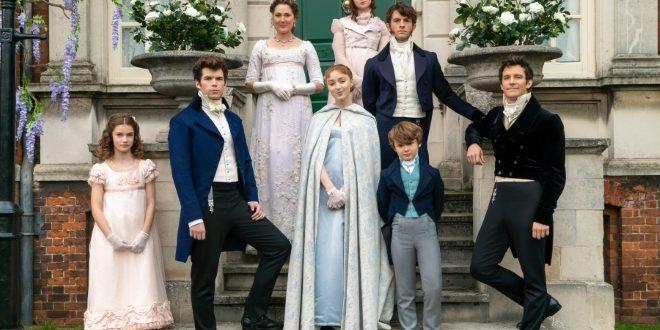 Bridgerton: la serie sbarca su Netflix