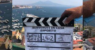 Benvenuti in casa Esposito. Foto da Facebook di Alessandro Cannavale