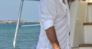 Damian. Foto da Ufficio Stampa