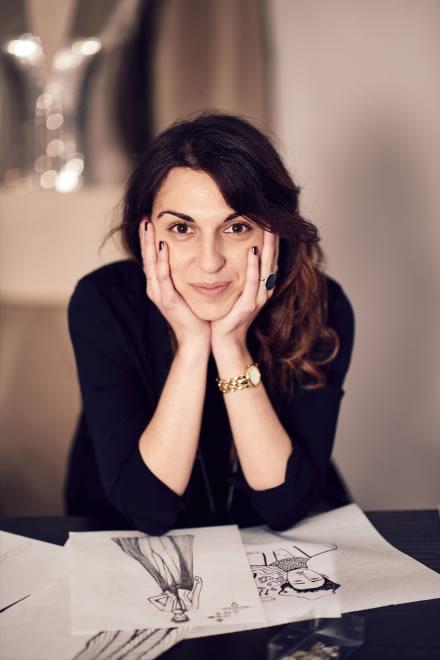 Erica Maragliani