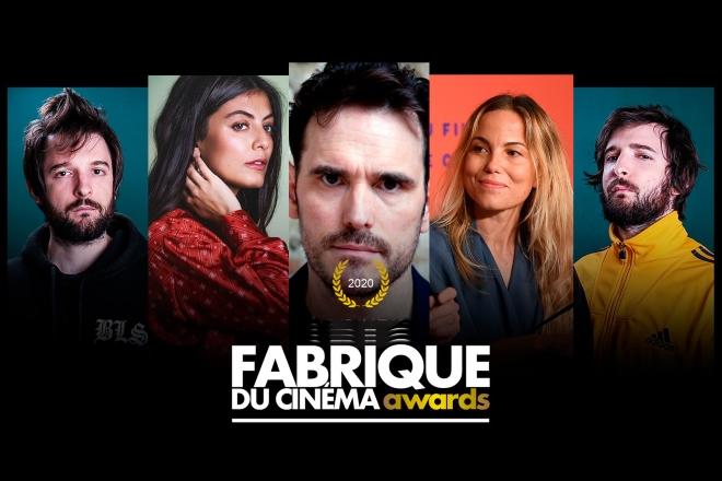 Fabrique du Cinéma Awards 2020