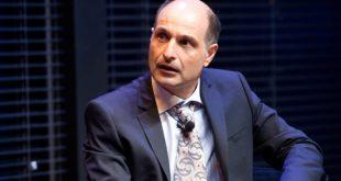 Gianluca Ramazzotti. Foto dal Web
