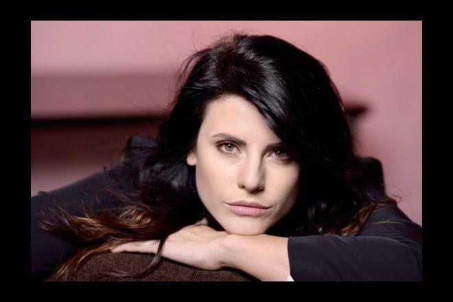 Jennifer Mischiati. Foto di Marcello Norberth