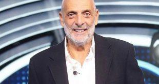 Paolo Brosio. Foto dal Web