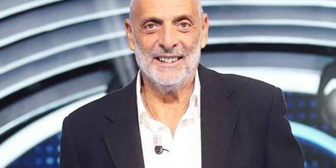 Grande Fratello VIP: arriva Paolo Brosio