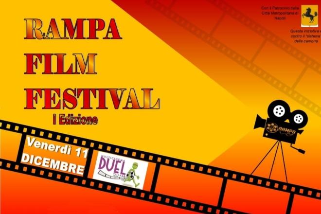 Rampa Film Festival 2020