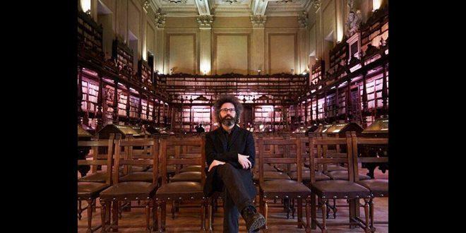 Simone Cristicchi: amarezza sulla chiusura dei teatri