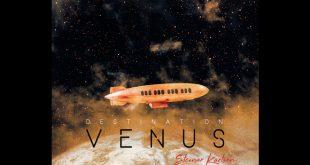 Steinar Karlsen - Destination Venus