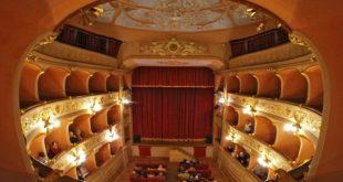 Teatro Boni di Acquapendente