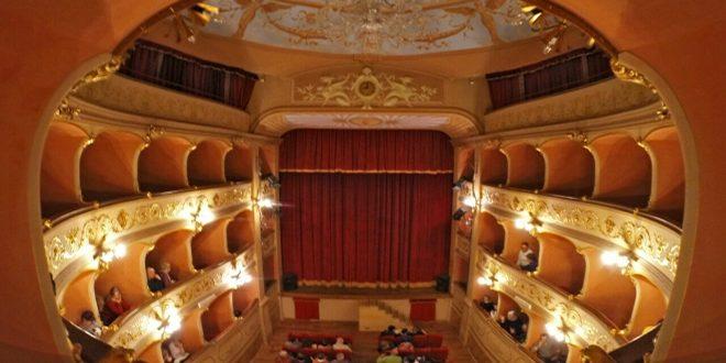 Teatro Boni: 5 spettacoli per il Novembre di Acquapendente