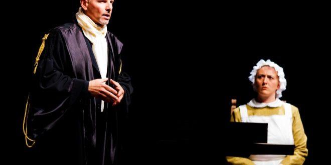 """Teatro Cortese: arriva """"La Costruzione"""" di Roberto Russo"""