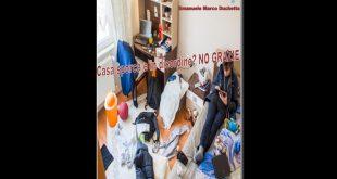 Casa sporca e in disordine No Grazie, di Emanuele Marco Duchetta