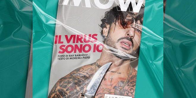 Fabrizio Corona: l'intervista senza filtro per Mow