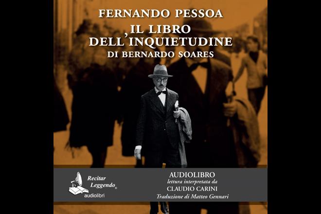Il libro dell'inquietudine, di Fernando Pessoa