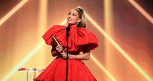 Jennifer Lopez è icona dell'anno. Foto dal Web