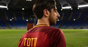 Mi chiamo Francesco Totti. Wildside