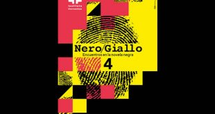 Nero-Giallo 2020
