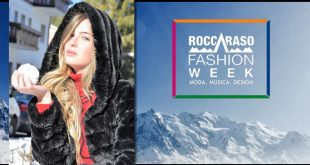 Roccaraso Fashion Week 2020