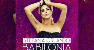 Stefania Orlando - Babilonia