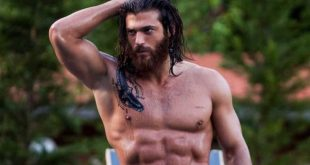 Can Yaman. Foto dal Web