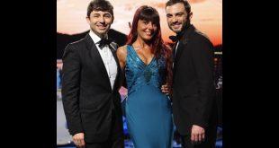 Carlo Liccardo, Marianna Montella e Flavio Massimo presentano Canzoni da Ricordare