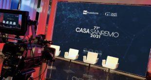 Casa Sanremo 2021