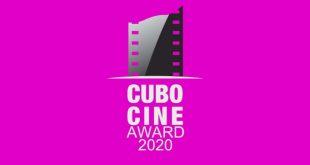 Cubo Cine Award 2020