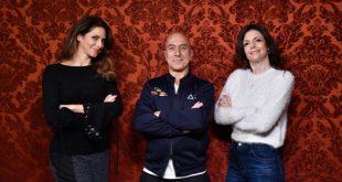De Nardis - Ciufoli - Zaba per Digital Media Fest 2020. Foto di Marco Di Branco