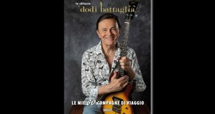 Dodi Battaglia - Le mie 60 compagne di viaggio