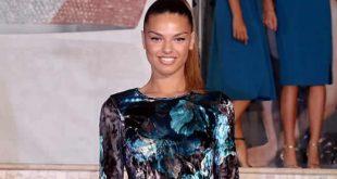Erika Argenziano - Miss Campania 2020. Foto di Walter Scalera