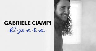 Gabriele Ciampi - Opera