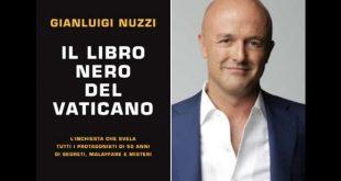 Il libro nero del Vaticano, di Gianluigi Nuzzi