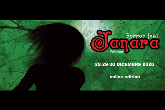 Janara Horror Fest 2020