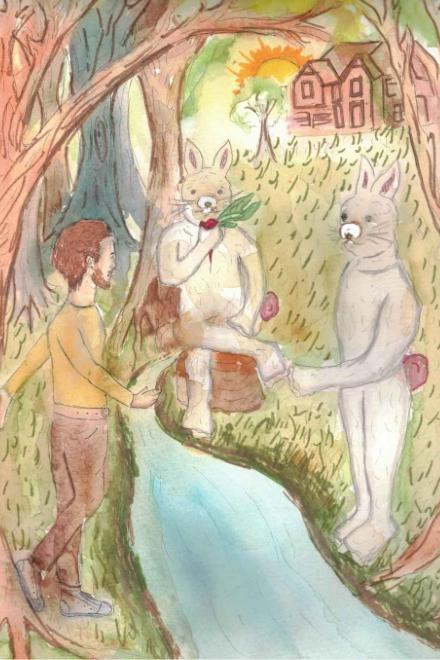 John Mark Casey - Le magiche avventure di Strange Friends