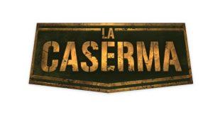 La caserma - Rai 2