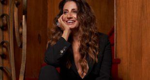 Maria Bolignano. Foto di Anthony Mathon