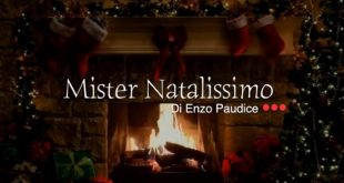 Mister Natalissimo di Enzo Paudice