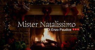 Mister Natalissimo: un sorriso di comicità
