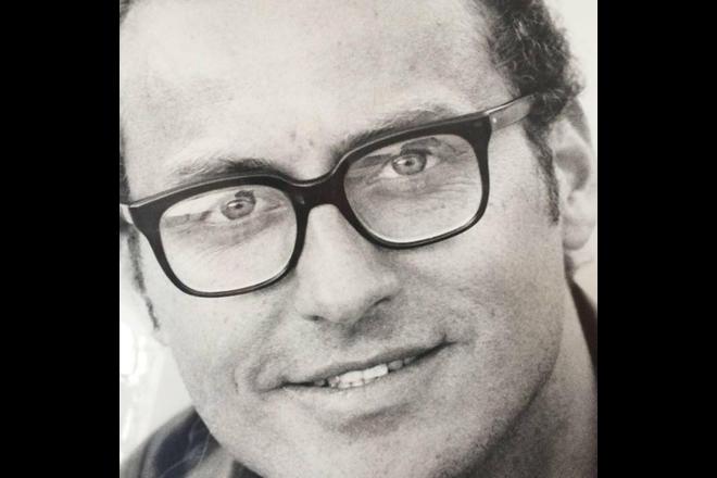 Pappi Corsicato. Foto da Facebook