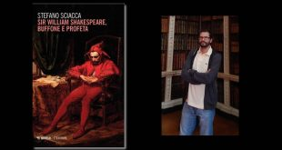 Sir William Shakespeare, buffone e profeta di Stefano Sciacca