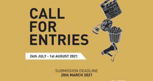 Ariano International Film Festival bando 2021