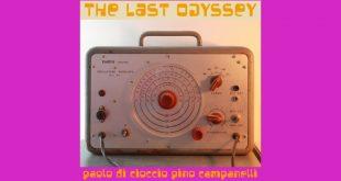 Di Cioccio e Campanelli - The Last Odyssey