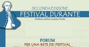 Forum dei Festival della Scuola Musicale Napoletana 2021