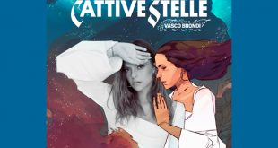 Francesca Michielin - Cattive Stelle feat Vasco Brondi