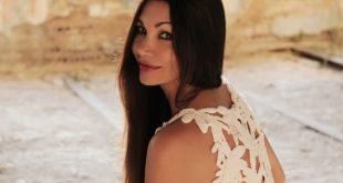 Luisa Corna. Foto di Ralph Geiling