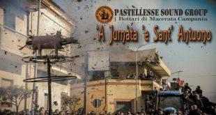 Pastellesse Sound Group - A jurnata e Sant'Antuono