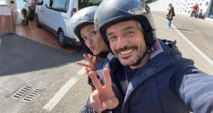 Serena Rossi e Giuseppe Zeno per Mina Settembre