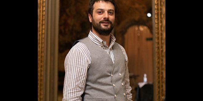 Tariel Bisharian: l'armeno della moda italiana