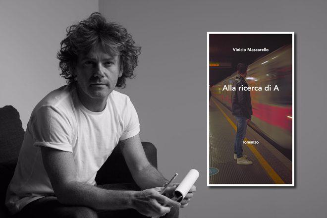 Vinicio Mascarello autore di Alla ricerca di A