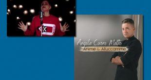 Angela Cuore Matto - Anime e Alluccamme